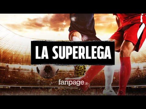 Superlega Europea di calcio: quando inizia e come funziona la nuova competizione continentale