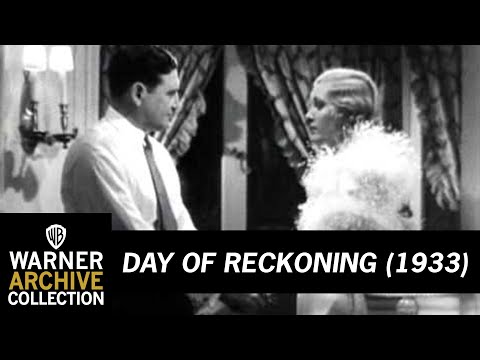 DAY OF RECKONING (Original Theatrical Trailer)