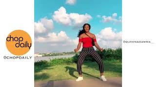 AfroBeats Dance Videos Compilation Part 29   Chop Daily