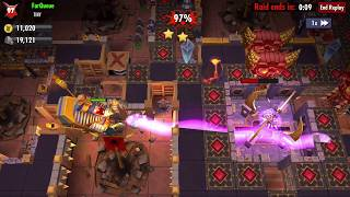 2018-02-21 Dungeon Keeper Mobile Almost by Sir Cophagus 1080p HD