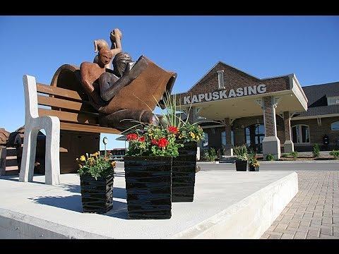 Kapuskasing: Canada's Hidden Gems To Live, Work & Play