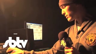 Lewi White | Producers House [S1.EP5]: SBTV