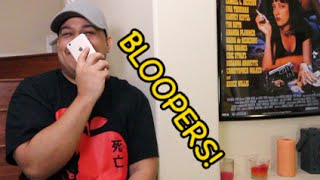 you bending the rules f k diets bloopers