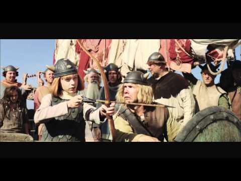 Wickie en de Schat van de Goden 3D - Trailer VL