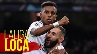LaLiga Loca #85 – hat trick Rodrygo, nawet Czesi zatrzymują Barcelonę!