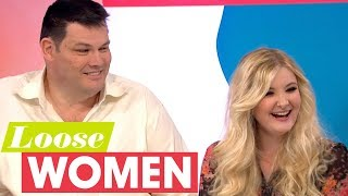 The Chase's Beast Introduces His Wife Katie | Loose Women