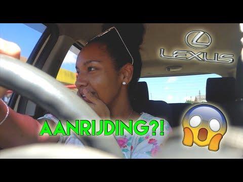 AANRIJDING GEMAAKT IN SURINAME ?! - VLOG #24 | SISSISPONG