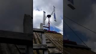видео Ротора дарье своими руками