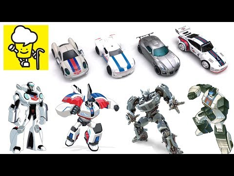 Different Jazz Transformer movie robot toys ランスフォーマー 變形金剛 robots in disguise