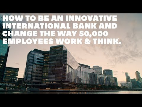 Atlassian + ANZ Bank   How an innovative bank is changing the way 50,000 employees work and think