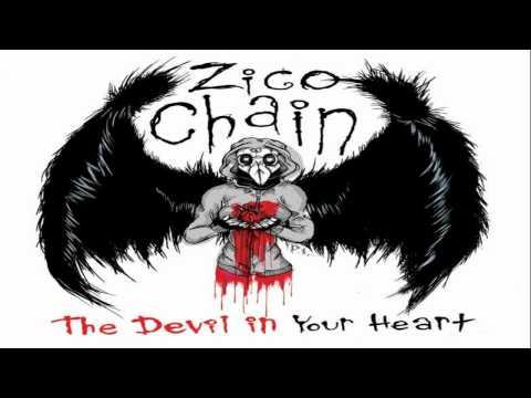 Zico Chain-New Romantic