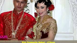 0812-1234-6681(Tel)-Video Rias Pengantin Bekasi-Foto Pengantin Wedding Bekasi-Ratih-Eko