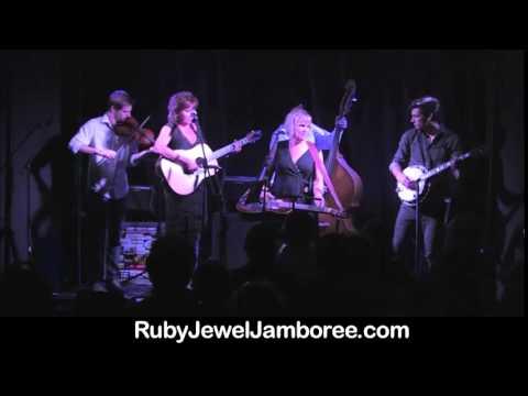 Blue Angel August 5th, 2014 Ruby Jewel Jamboree