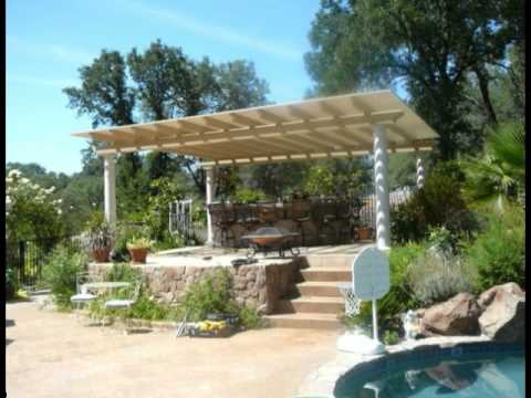 Sacramento Patio Covers by New Dawn Awning Patio Enclosures