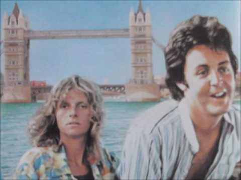"Paul  McCartney and Wings       ""band on the run""     2016 remix"