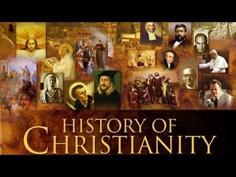 A History Of Christianity Episode5 (Documentary)