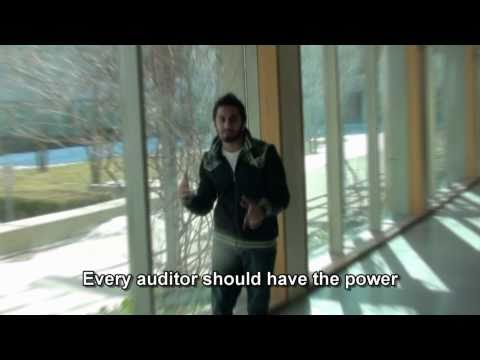 IT Audit Power - Kanye West Schulich Edition