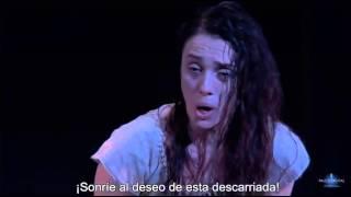 Addio Del Passato   Ermonela Jaho   Teatro Real Madrid Live