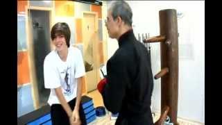 Aula de Kung Fu Wing Chun Prime Ip Man HD 功夫詠春 Rio de Janeiro - Brasil