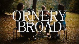 Ornery Broad - Trouble So Hard [Backyard Music #49]