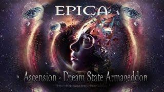 Epica -Ascension - Dream State Armageddon