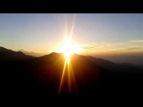 Sunshine Via Poonhill, Nepal