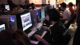 na vi practice vs zenith in gameclucks the international 2