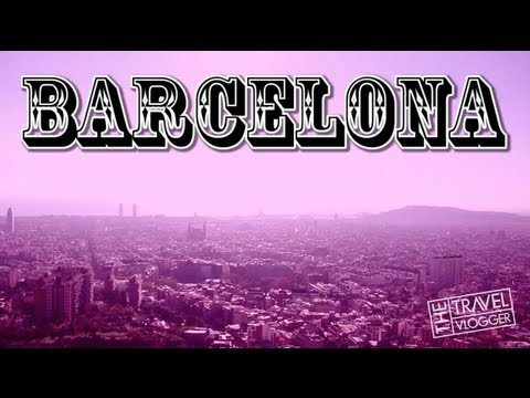 24 hours in Barcelona - What to do in Barcelona