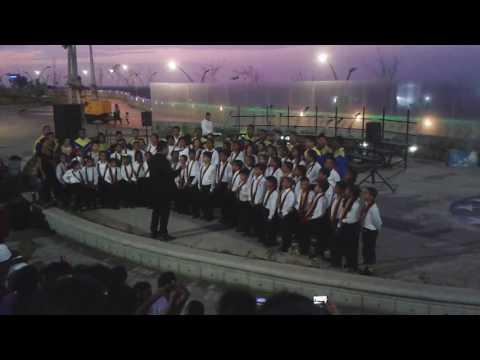Venezuela - Nucleo Armando Reveron