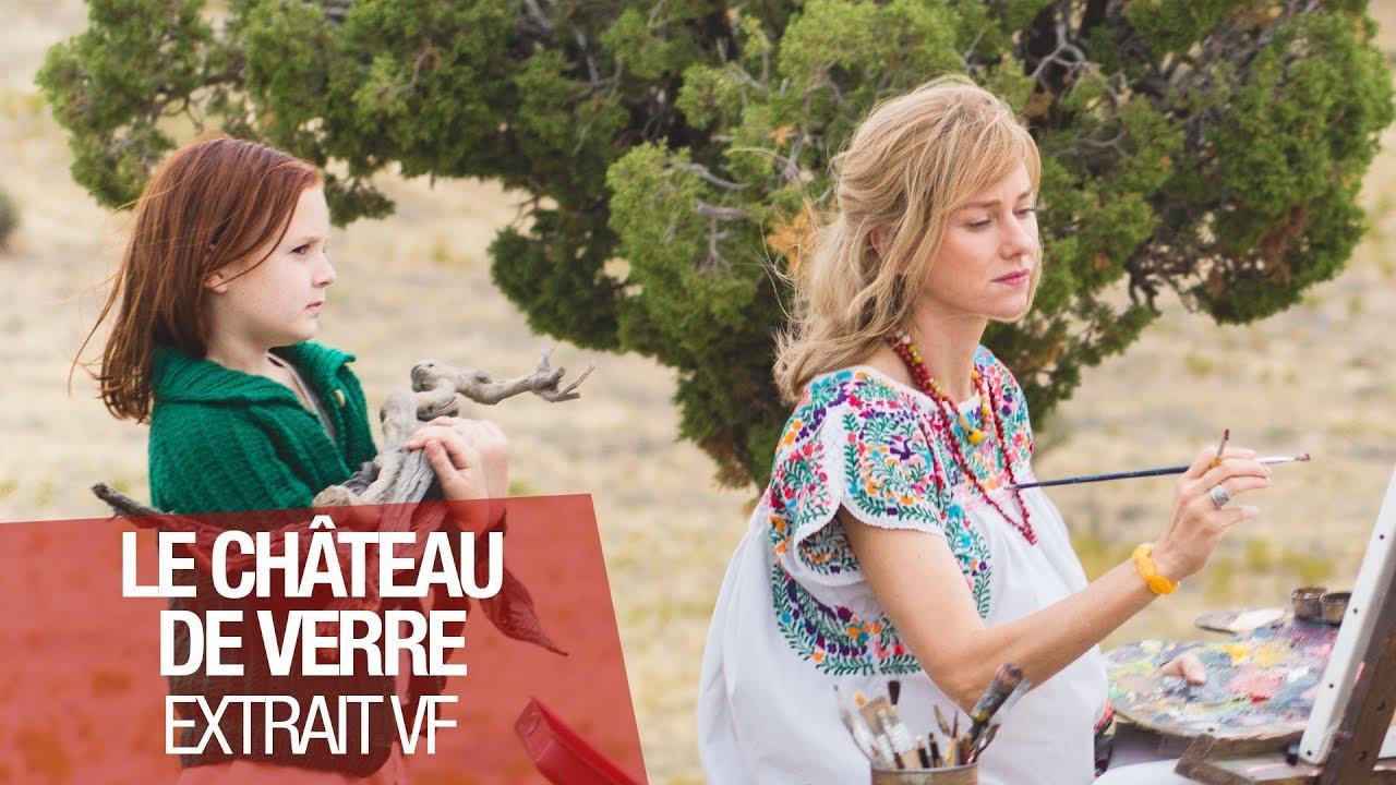 """LE CHÂTEAU DE VERRE - Extrait 3 """"Arm Wrestle"""" - VF"""