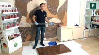 видео Чем покрасить деревянный дом снаружи – особенности и правила покраски