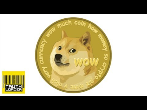 Dogecoin - From joke cryptocurrency to Bitcoin rival