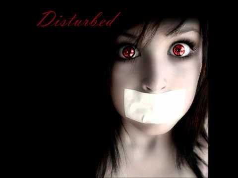 Disturbed - Avarice