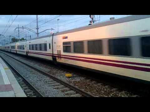 Tren hotel elipsos barcelona est fran a zurich y milan for Elipsos trenhotel