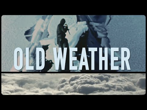 Old Weather: Citizen Scientists