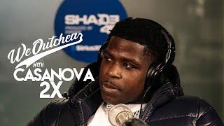 Casanova 2X on why he made a song like 2AM -