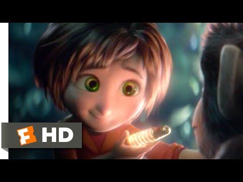 Wonder Park (2019) - A Splendiferous Idea Scene (9/10)   Movieclips