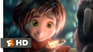 Wonder Park (2019) - A Splendiferous Idea Scene (9/10) | Movieclips