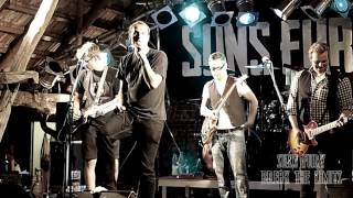 Suns Fury - Break The Limits [LIVE VIDEO]