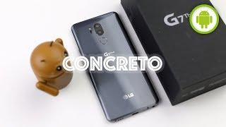 LG G7 ThinQ: concreto come un vero TOP DI GAMMA LG | RECENSIONE