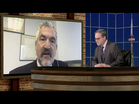 "Daniel Pipes: Trump's ""extreme vetting"" must include THESE questions"