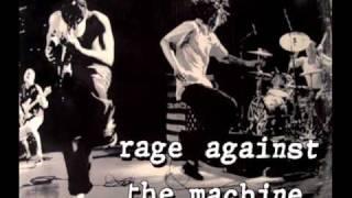 Rage Against The Machine - Bombtrack (with lyrics)