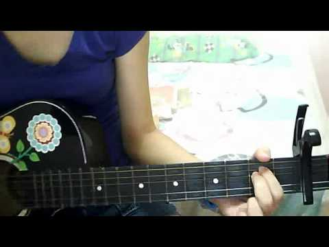 12:51 Guitar Tutorial