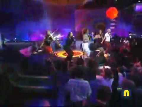 Nickelodeon's All That Performance by Spice Girls HQ