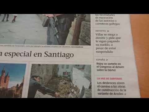 O que La Voz de Galicia quere ocultar hoxe