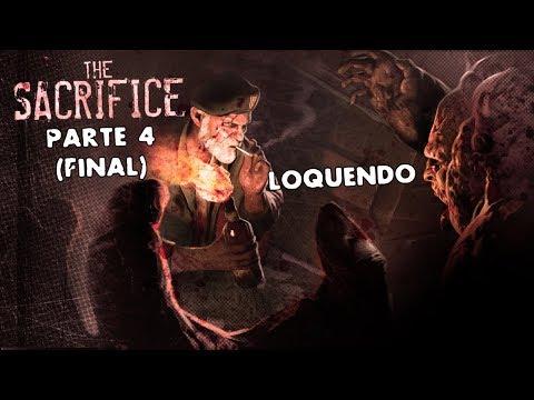 Left 4 Dead: El Sacrificio (Cómic) (Loquendo) - Parte 4 (FINAL)