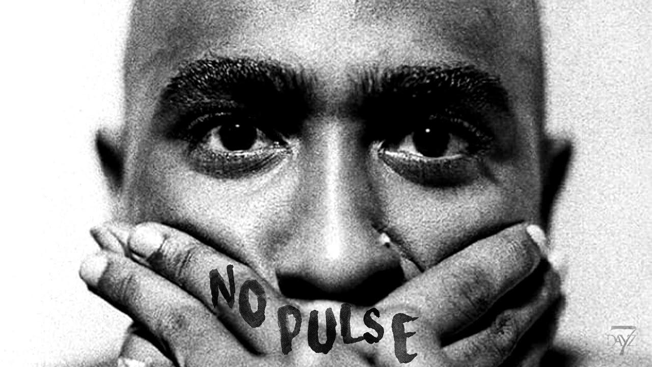 2Pac - No Pulse   2019