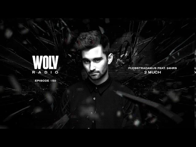 Dyro Presents WOLV Radio #WLVR150