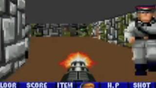 Video Game Vault: Wolfenstein 3D