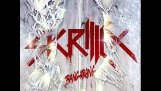 skrillex bangerang
